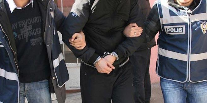 FETÖ şüphelisi astsubay Bolu'da yakalandı