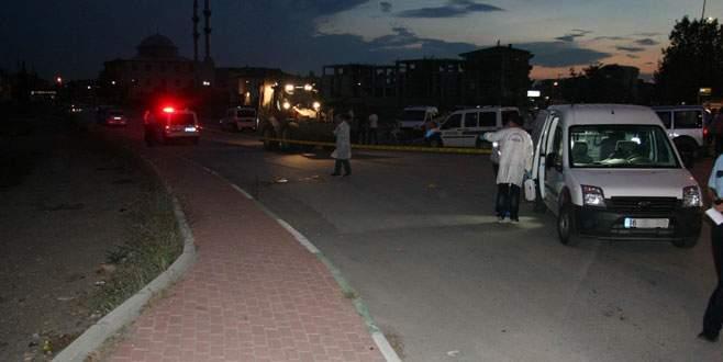 Bursa'da 1 yılda 47 cinayet işlendi
