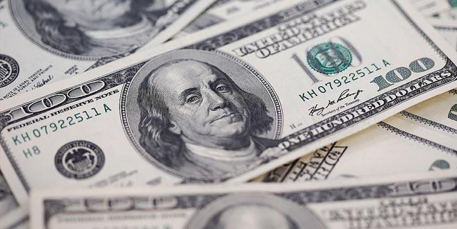 Dolarda sert dalga devam ediyor