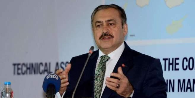 Eroğlu: Defalarca Bulgaristan'ı ikaz ettik