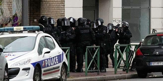 Fransa'da terör operasyonu: 8 gözaltı