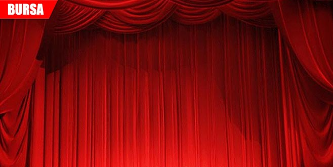 Bursa tiyatroya doyacak