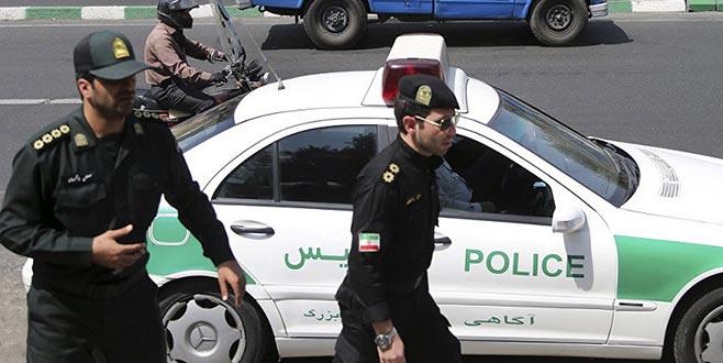 İran'da yolsuzluğa282 tutuklama