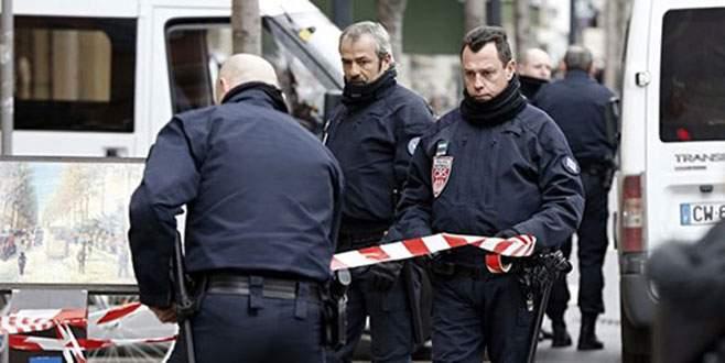 Fransa'da saldırı: 2 yaralı