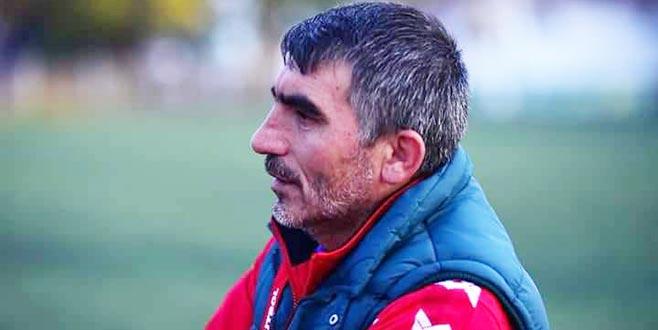 Bursa futbolunun eski yıldızlarındandı! Kalbine yenik düştü
