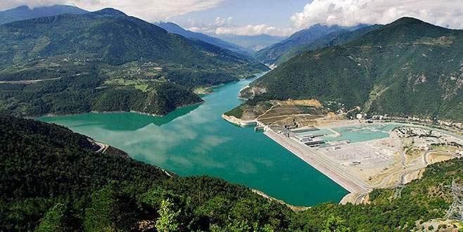 Türkiye suya 15,7 milyar dolar yatıracak