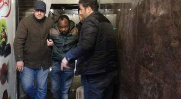 Bursa'da sahte para operasyonu!