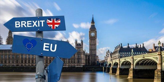 Brexit anlaşmasının 3. kez oylanmasına parlamento engeli