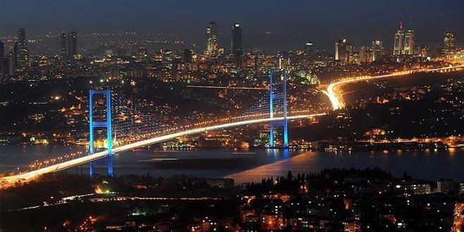 İstanbul 131 ülkeyi geçti