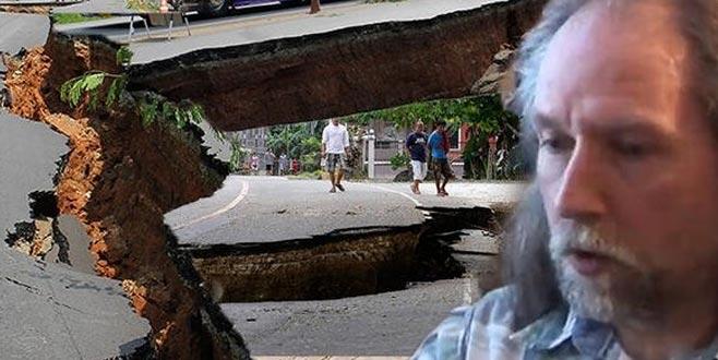 Deprem kahininin Türkiye tahmini doğru çıktı! Bir uyarı daha yaptı