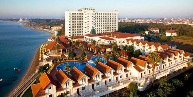 Teşvikle 3 milyar liralık 167 yeni otel