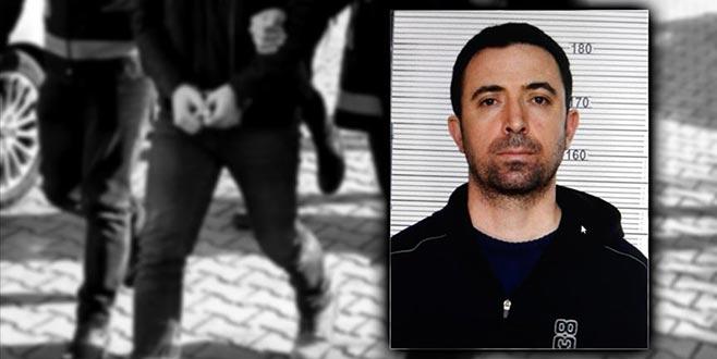 MİT TIR'ları ihbarcısı yakalandı