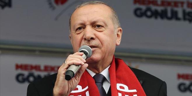 Erdoğan: Saldırıda 3 Türk yaralandı