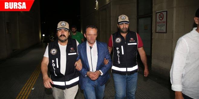 FETÖ borsasının çete lideri yeniden gözaltına alındı