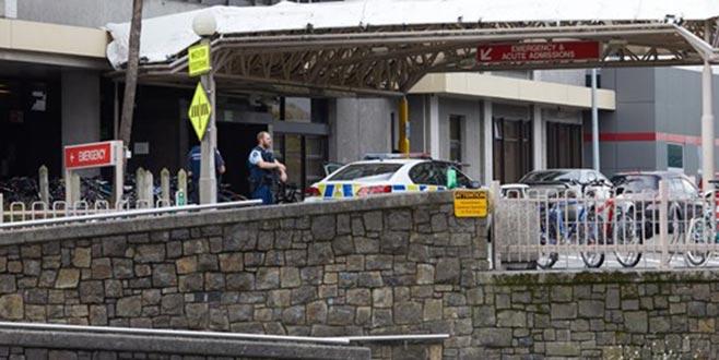 Yeni Zelanda'daki terör saldırısında ölü sayısı 50'ye yükseldi