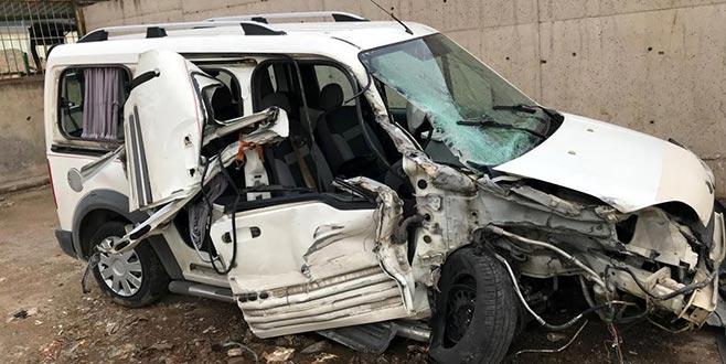 Trafik canavarı durmuyor, iki ayda 281 kişi öldü