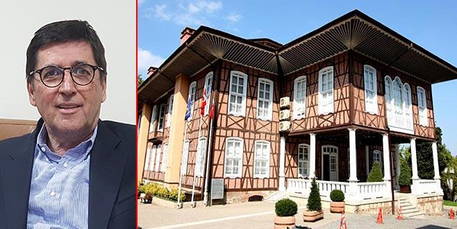 Bursa'nın canlı hafızası siyaset sahnesinde