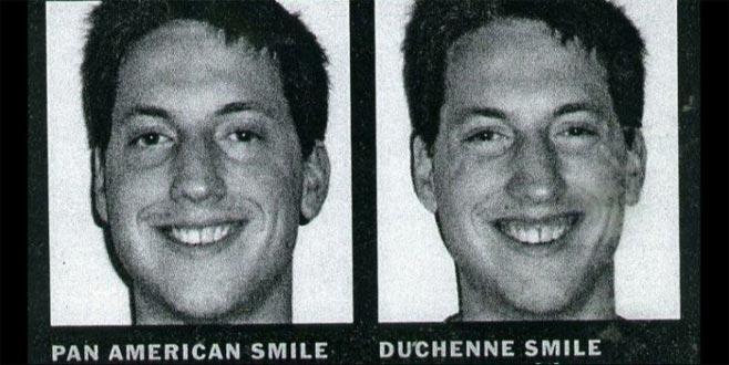 Dikkat çekici olmanızı sağlayacak bir teknik: Duchenne gülümsemesi