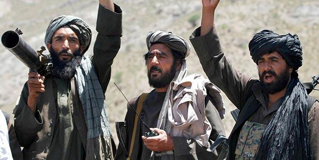 Taliban, 150 Afganaskerini esir aldı
