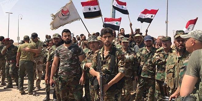 Şam'dan Kürtlere: Uzlaşma ya da savaş