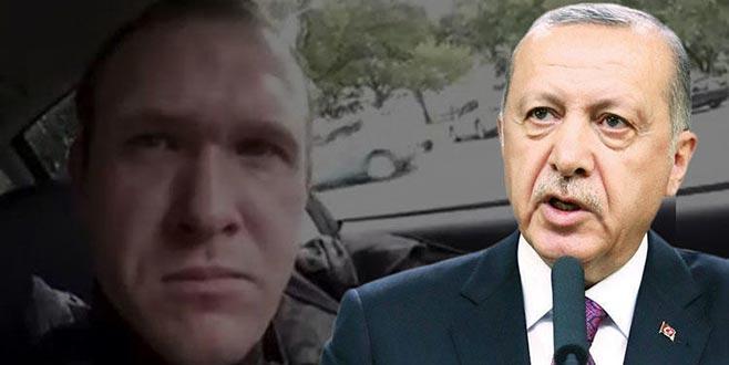 Cumhurbaşkanı Erdoğan: Böyle bir şey olabilir mi? Bu kabul edilebilir mi?