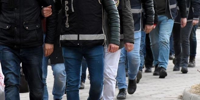 Dışişleri Bakanlığı'nda FETÖ operasyonu: 249 gözaltı kararı