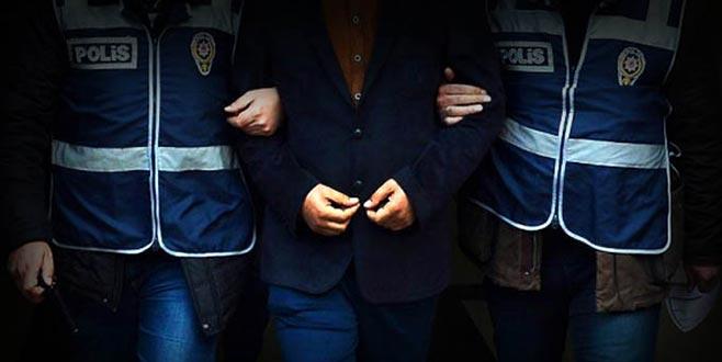 3 polise 'Masaj' tutuklaması
