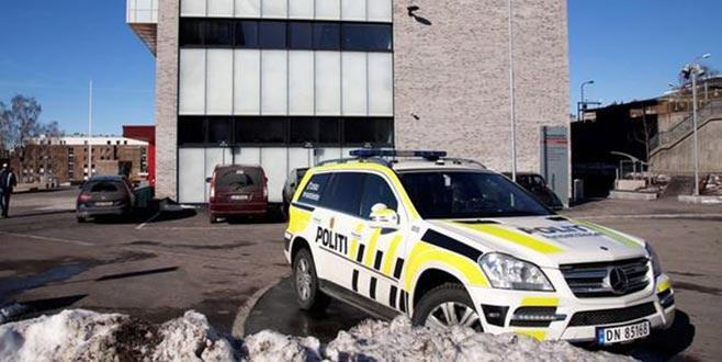 Oslo'da bıçaklısaldırı: 4 yaralı