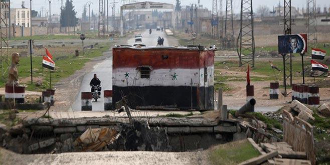 Kürtlerden Şam'a 'diyalog' yanıtı
