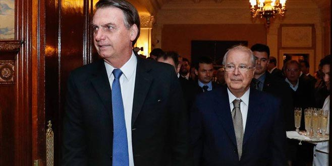 Bolsonaro'nun CIA 'sevgisi'