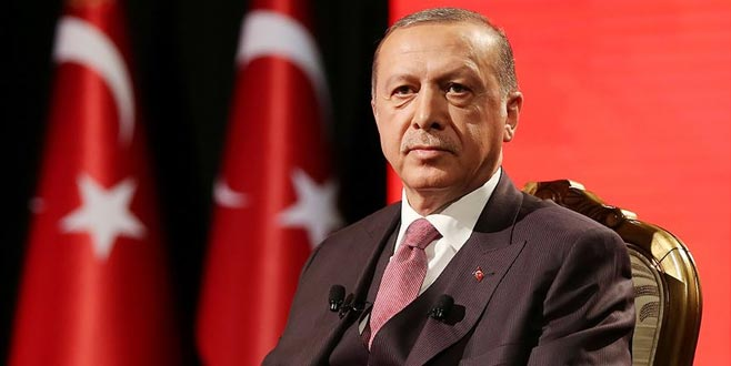 Erdoğan: Yeni Zelanda teröristi ve DEAŞ'ın kumaşı aynıdır