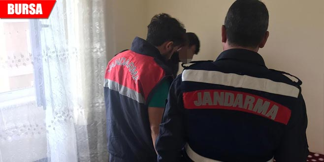 Jandarma'dan El Kaide operasyonu