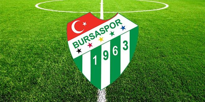 İşte Bursaspor'un 5 haftalık maç programı!