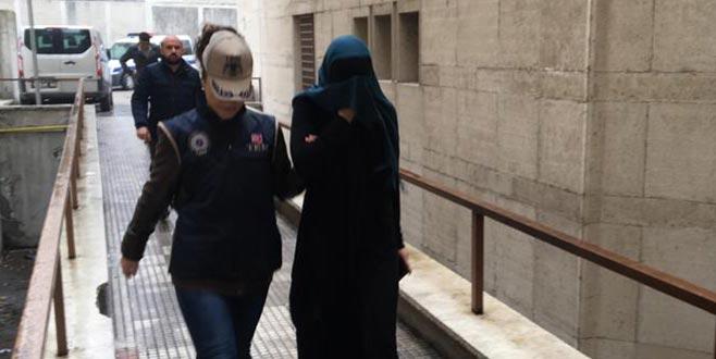 Bursa'da yakalanmıştı... Interpol'e teslim edildi!