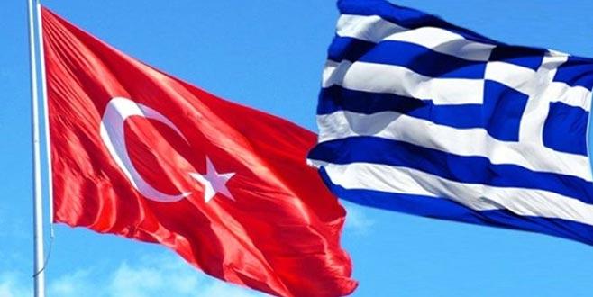 Yunanistan Savunma Bakanı'ndan 'Türkiye' açıklaması