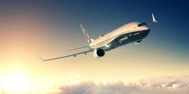 THY'den Boeing 737 Max açıklaması