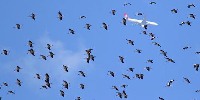 İstanbul'da alarm! Pilotlar birbirlerini uyarmaya başladı...