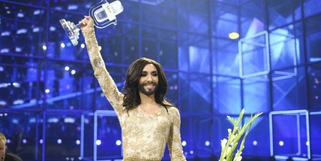 Eurovision birincisi sakallı kadın, son kararıyla şaşırttı