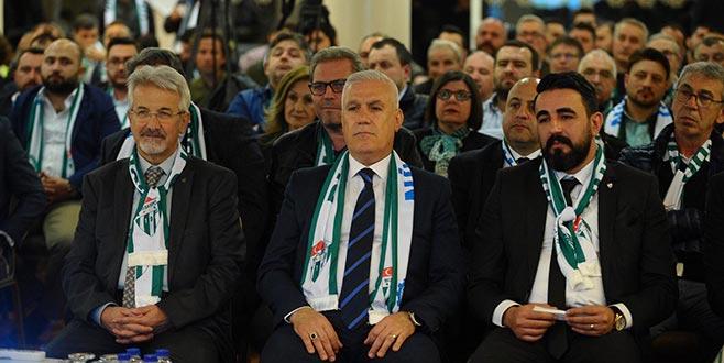 Bursaspor taraftarıAtatürk Stadı'ndamaç izleyecek