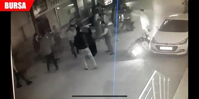 Muhtarlık kavgası mahalleyi karıştırdı!