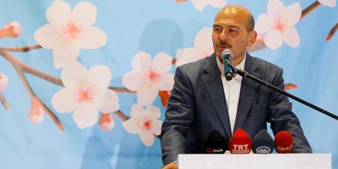 Soylu: PKK tarafından CHP listelerine itelenmiş 14 kişi var