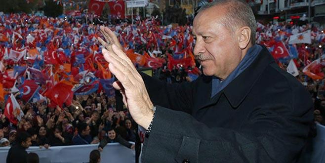 Cumhurbaşkanı Erdoğan 'ikaz ediyoruz' dedi bu çağrıyı yaptı