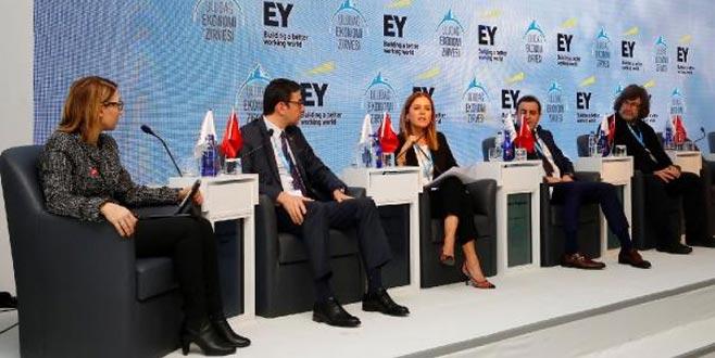 Uludağ Ekonomi Zirvesi'nde 'Değişim Döneminde Perakende' tartışıldı