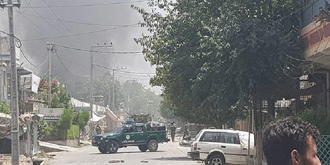 Çiftçi bayramına bombalı saldırı