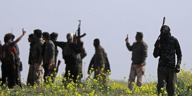 DSG'den Şam'a 'tanıyın' çağrısı