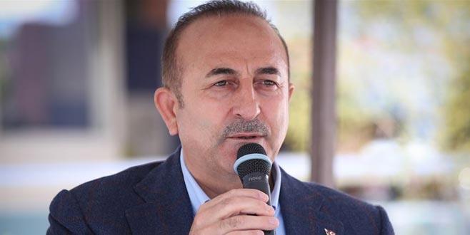 Çavuşoğlu: Rusya ile pasaportsuz seyahat için toplantılara başladık