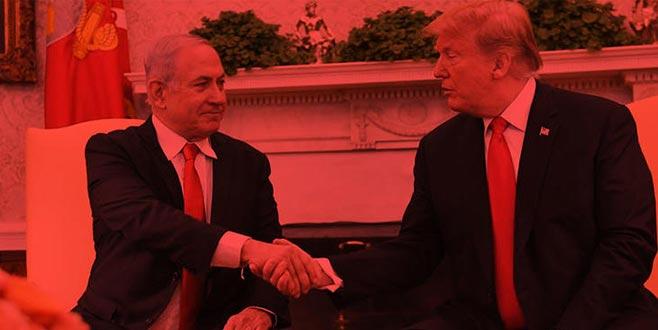 BM ve AB'den flaş açıklama... İsrail'in egemenliğini tanımıyoruz