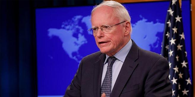 ABD'den 'Suriye'de güvenli bölge' açıklaması