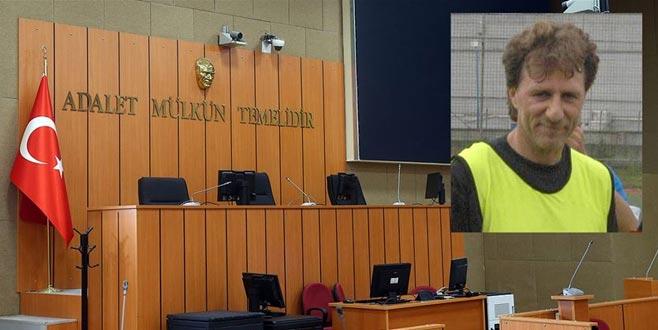 Eski futbolcu İsmail Demiriz'e FETÖ'den hapis cezası