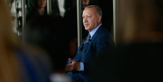 Erdoğan'dan yerli otomobil sitemi: Biraz gevşeme var